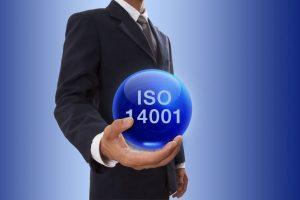 ISO 14001 - Die Umweltnorm