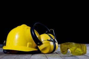 Schutzkleidung als ein Aspekt der ISO 45001