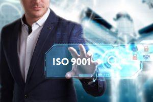 Zertifizierung nach ISO 9001 - Qualitätsmanagement im Unternehmen